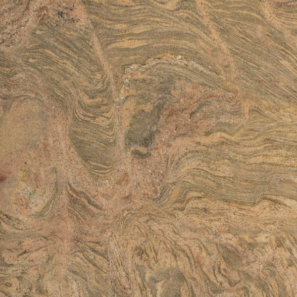 Juparana Yellow Granite - Gold Granite