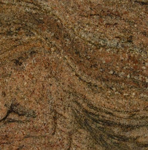 Juparana Bahia Granite