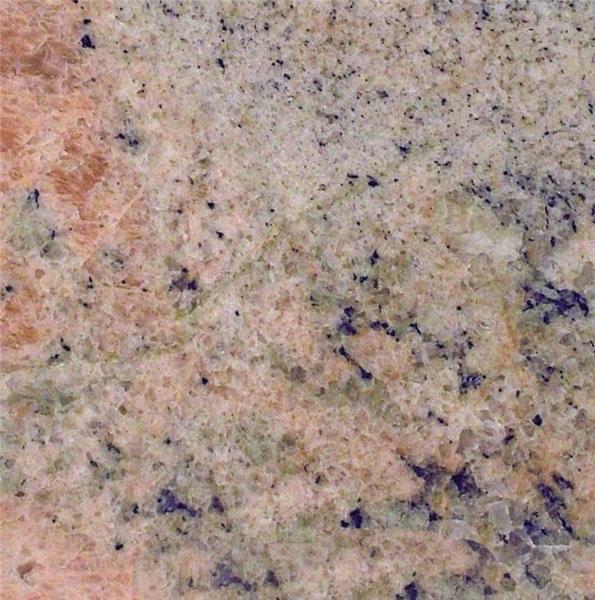Juparana Champagne Granite