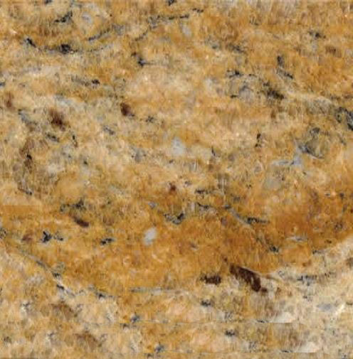 Juparana Dorado Granite