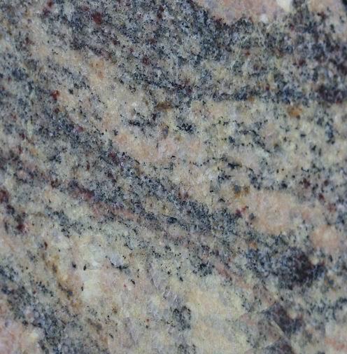 Juparana Gold Bluish Granite