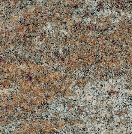 Juparana Mahogany Granite