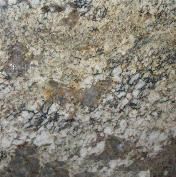 Juparana Pompeii Granite