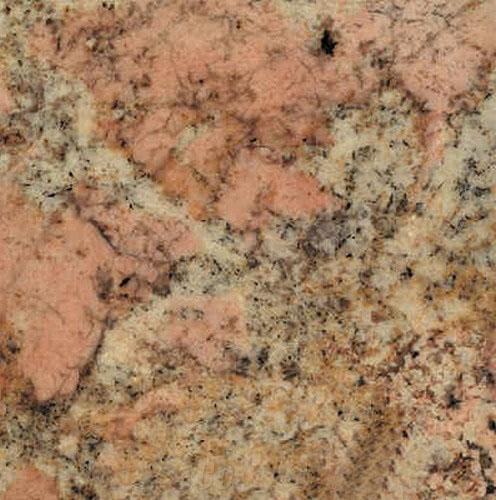 Juparana Sol Granite