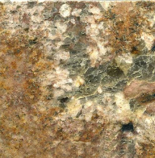 Juparana Sunrise Granite