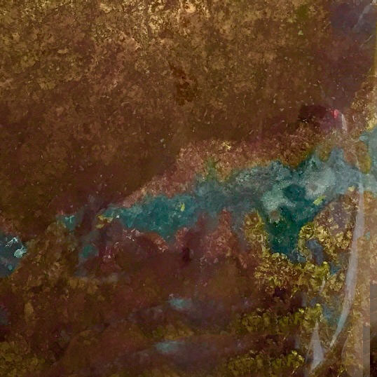 Kaleidoscope Granite