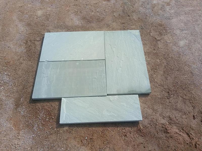 Kandla Grey Sandstone Tiles Flooring Sandstone Tiles