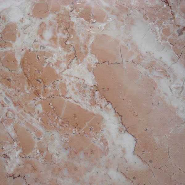 Karaman Pink Marble