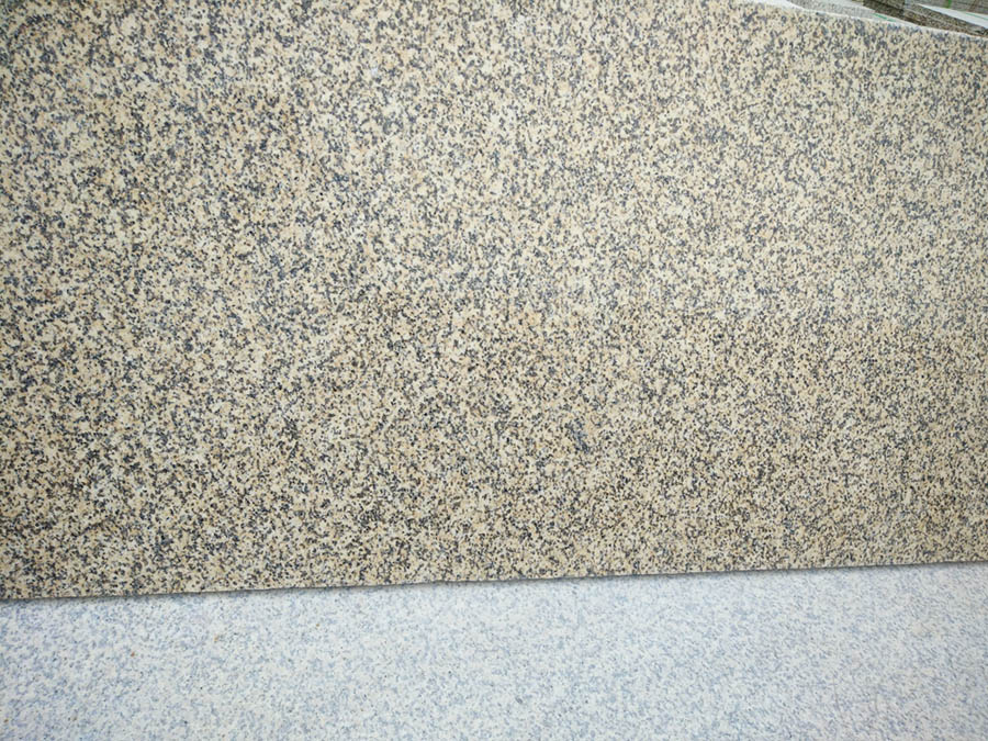 Karamerikin Granite Polished Slabs Countertops for Kitchen
