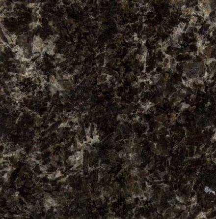 Karelian Ice Black Granite
