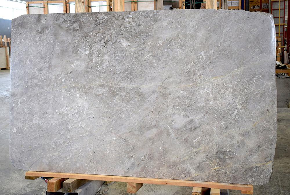 Karesi Light Slab Grey Marble Stone Slabs