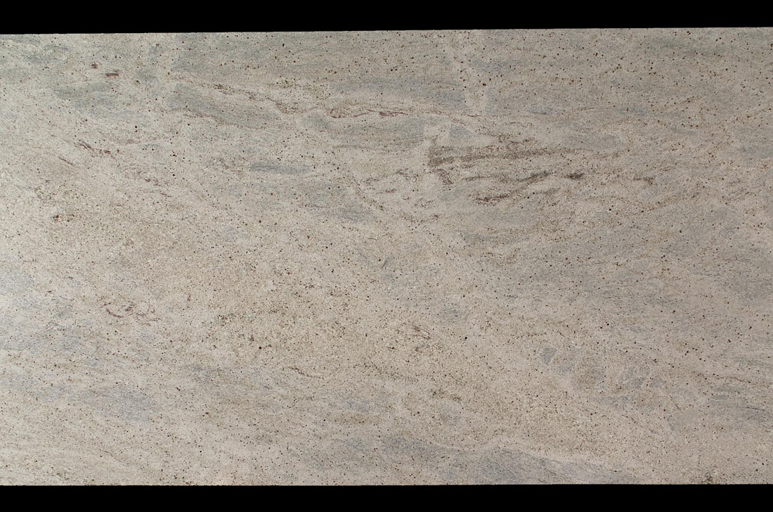 Kashmir White Granite Slab Granix