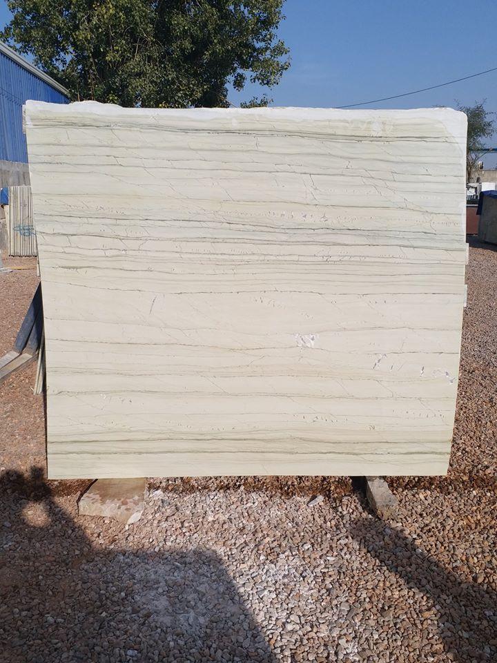 Katni Marble Indian White Marble Slabs