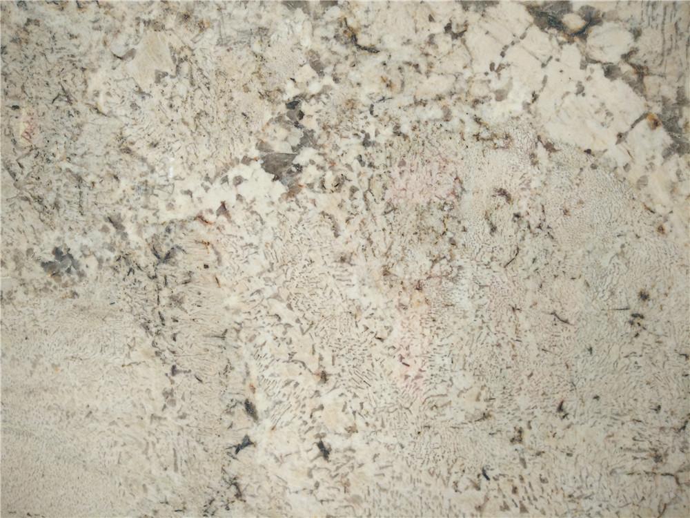 Kema Gold Hemp Granite Color