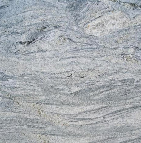 Kinawa White Granite