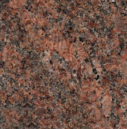 Klesov Red Granite