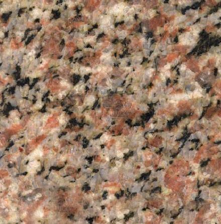 Knapper Granite