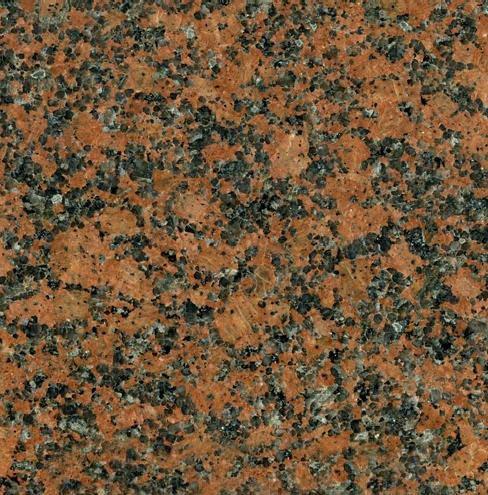 Kotka Red Granite