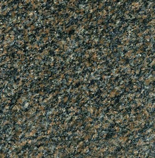 Kuru Red Brown Granite
