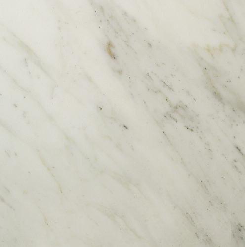 Lasa Bianco Statuario Marble