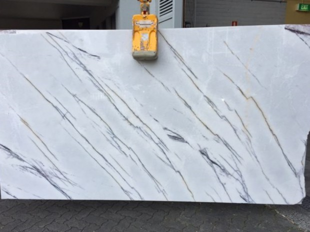 LILAC NEW YORK MARBLE Marble in Blocks Slabs Tiles