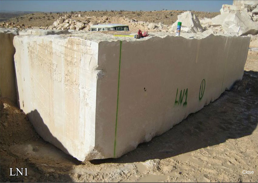 limestone blocks natural