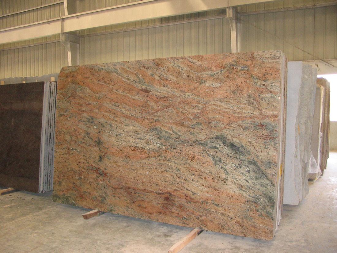 Lady Dream Granite Slabs Competitive Granite Slabs