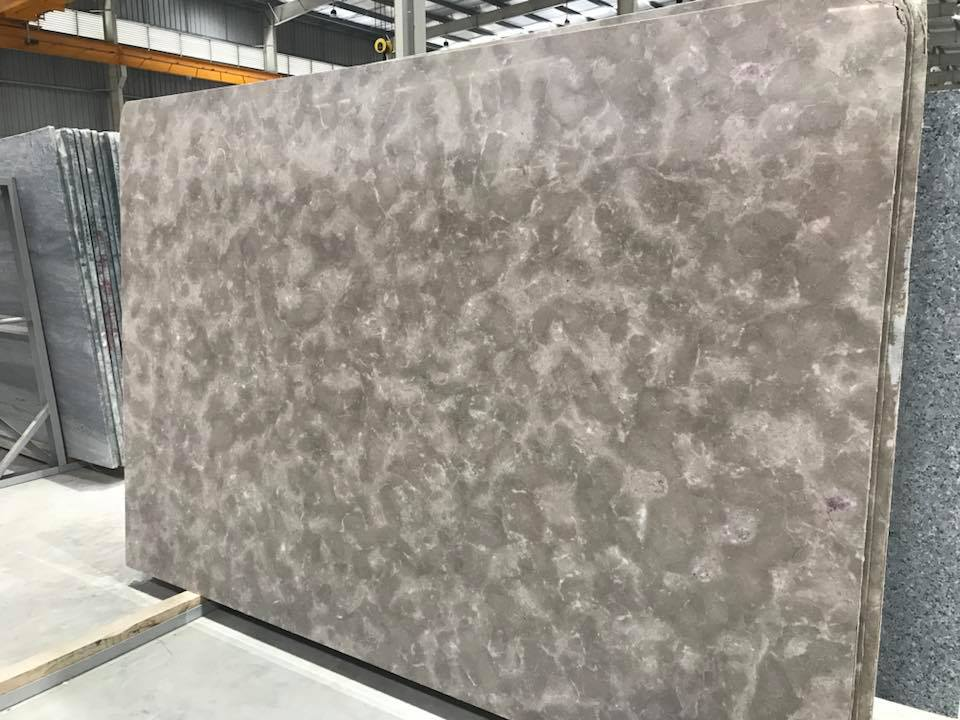 Lady Grey Marble Polished Marble Slabs