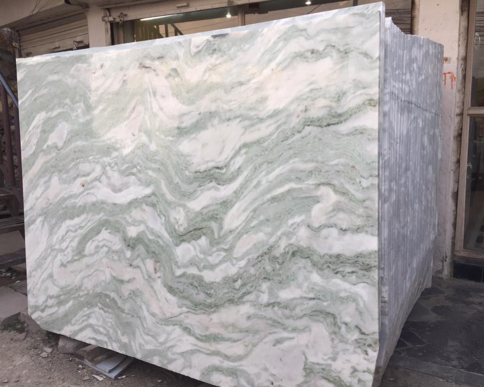 Lady Onyx Marble Polished Slab with High Quality