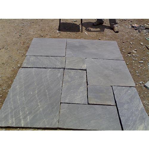 Lalitpur Gray Sandstone Tiles