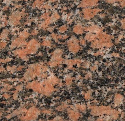 Lapponia Red Granite