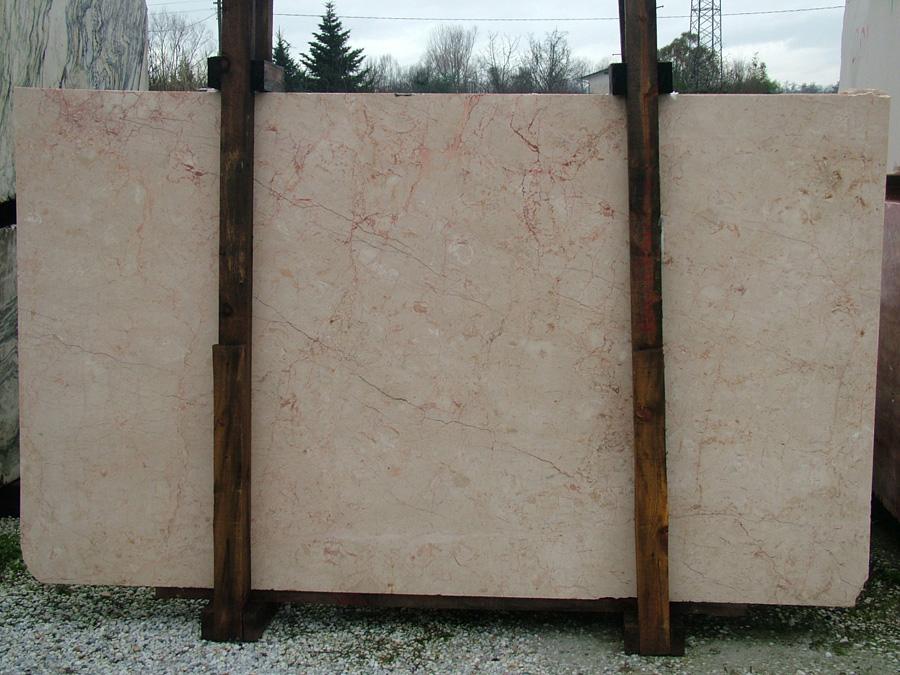 Lastre Rosalia Marble Slabs Pink Marble Stone Slabs