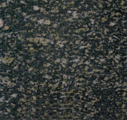 Lawn Green Granite