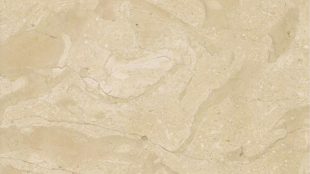 Layata Cream marble for tiles and slabs