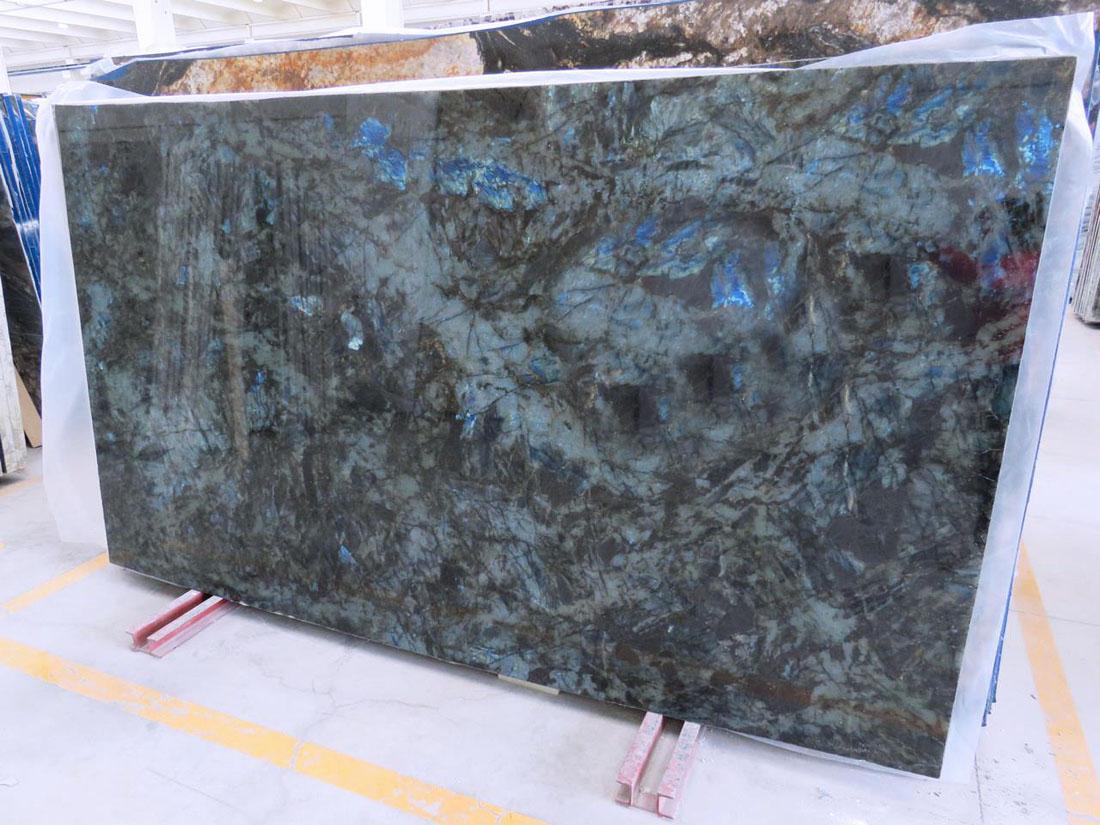 Lemurian Blue Super Exotic Quartzite Slabs