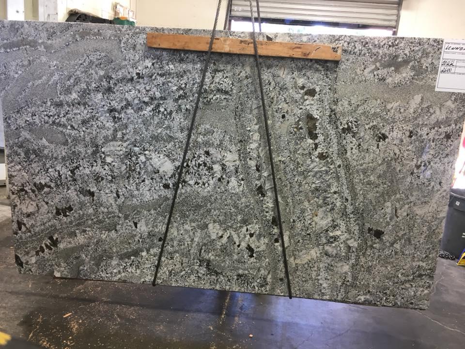 Lennon Granite Polished Granite Slabs from Brazil