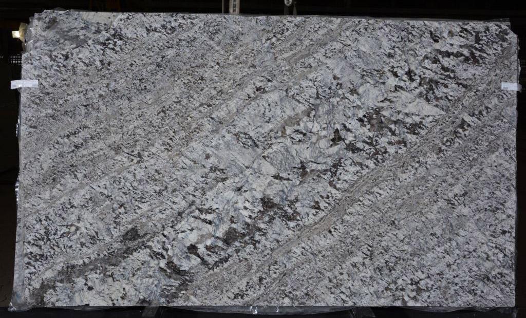 Lennon Granite Slabs Blue Brazilian Granite Stone Slabs for Countertops