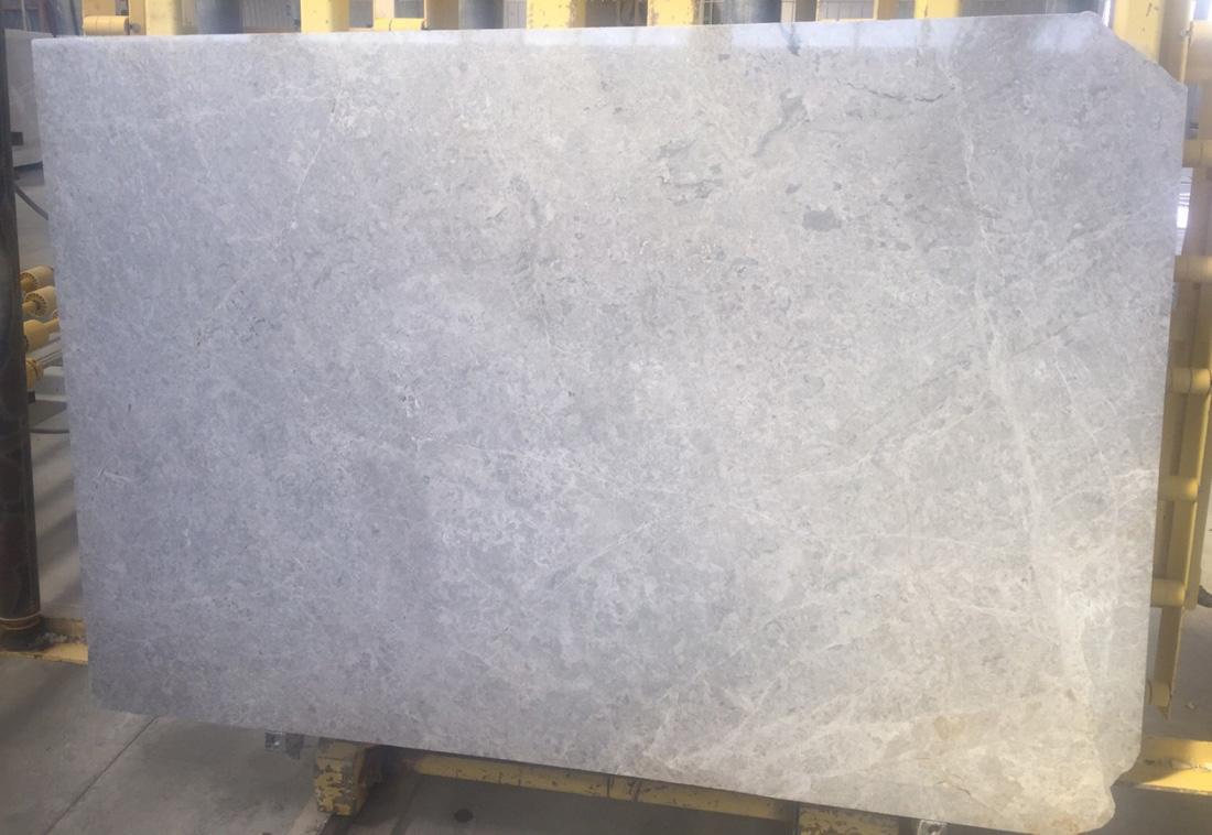 Levant Grey Marble Slabs Turkish Polished Grey Stone Slabs