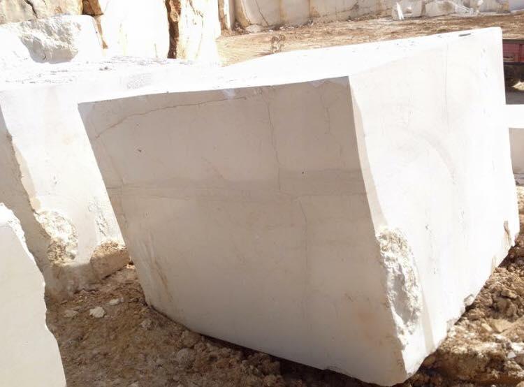 Light Cream Beige Blocks Turkish Marble Blocks