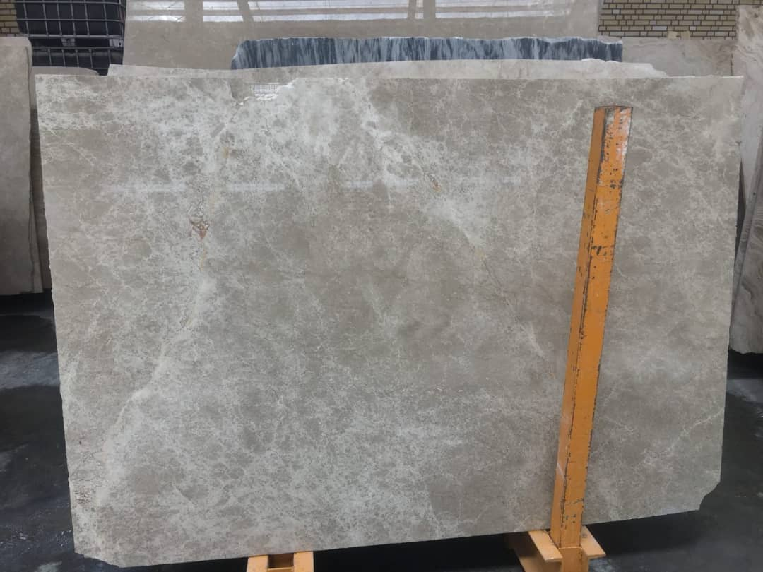 Light Emperador Marble Polished Brown Marble Slabs