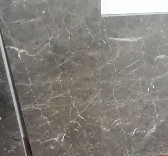 Light Emperador Marble Tiles Polished Brown Marble Tiles
