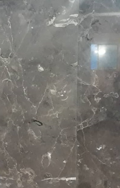 Light Emperador Marble Tiles Polished Flooring Tiles