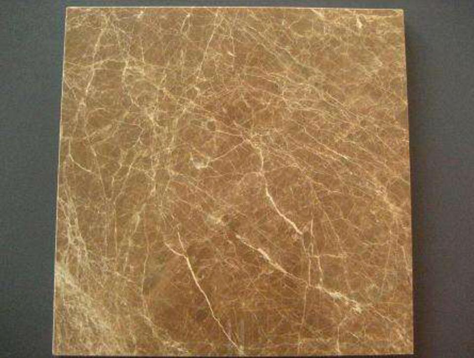 Light Emperador Tiles Flooring Marble Tiles