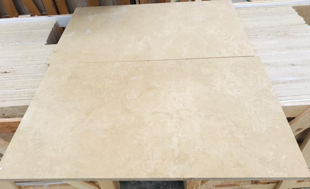 Light Travertine Tiles Affordable Yellow Travertine Flooring Tiles
