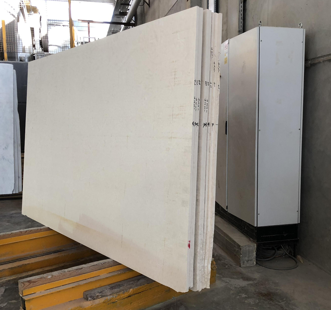 Likya Royal Limestone Polished Limestone Slabs