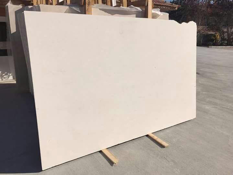 Limestone Slabs Turkish White Limestone Slabs
