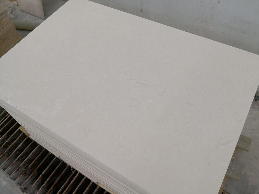 Limra Limestone Flooring Tiles White Limestone Tiles