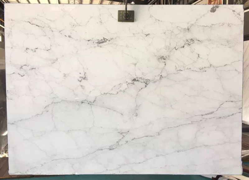 Lincoln White Marble Slab Polished White Marble Stone Slabs
