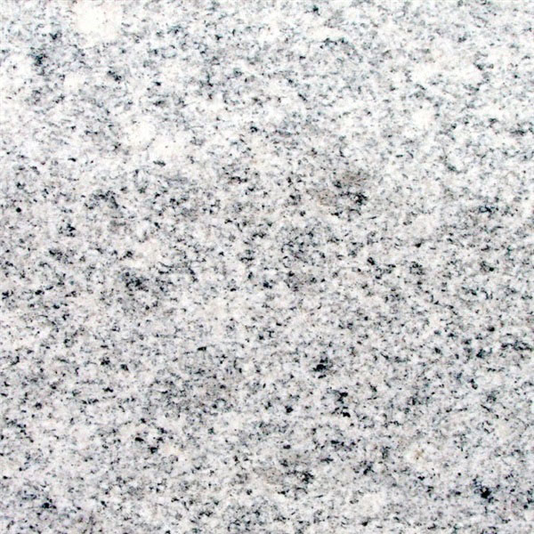 London White Granite