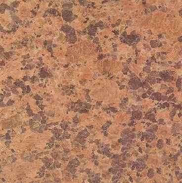 Longquan Red Granite